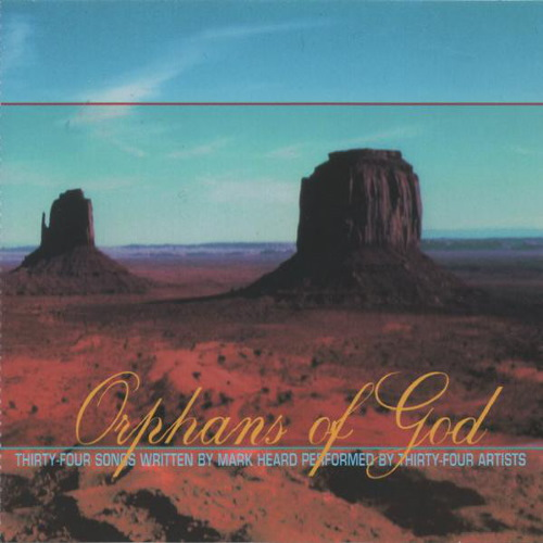 Orphans of God - Various Artists