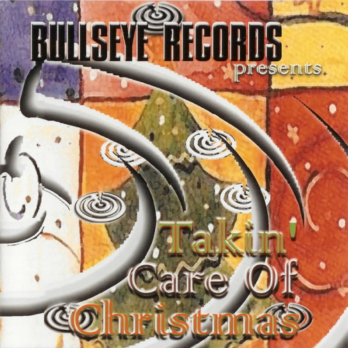 Takin' Care Of Christmas - Various Artists
